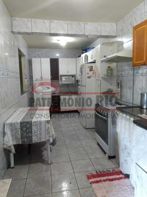 IMG-20201208-WA0037 - Bom Apartamento Tipo Casa Aceitando Financiamento - PAAP24135 - 9