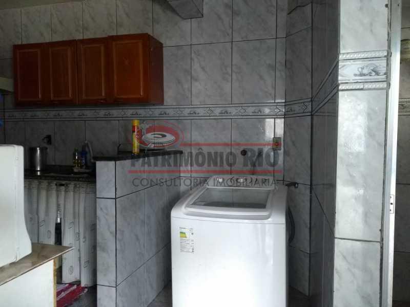 IMG-20201208-WA0040 - Bom Apartamento Tipo Casa Aceitando Financiamento - PAAP24135 - 12