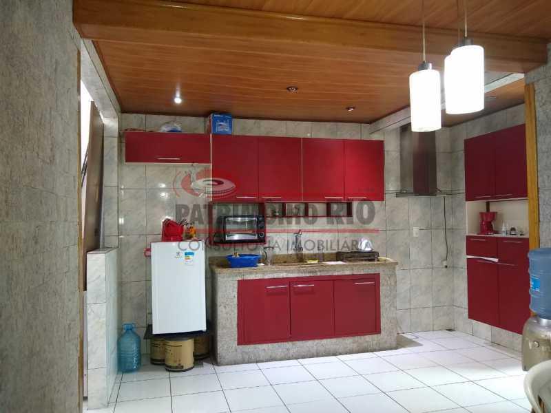 IMG-20201217-WA0010 - Excelente Apartamento Tipo Casa Aceitando Financiamento - PAAP24136 - 25
