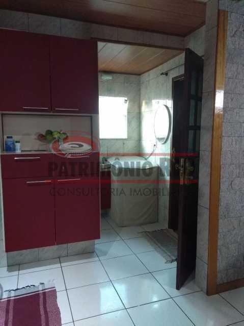 IMG-20201208-WA0001 - Excelente Apartamento Tipo Casa Aceitando Financiamento - PAAP24136 - 26