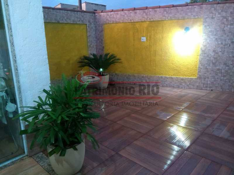 IMG-20201208-WA0018 - Excelente Apartamento Tipo Casa Aceitando Financiamento - PAAP24136 - 1