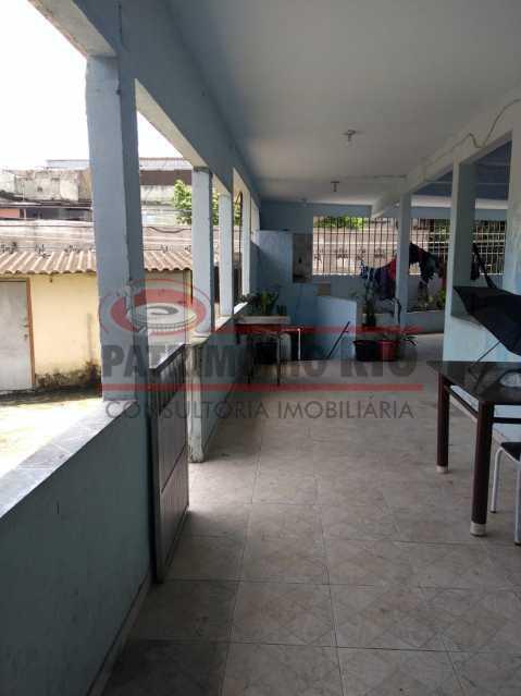IMG-20210109-WA0009 - Excelente Apartamento Tipo Casa Aceitando Financiamento - PAAP24136 - 30