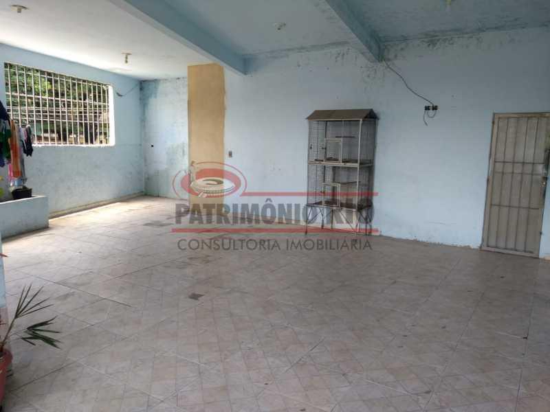 IMG-20210109-WA0010 - Excelente Apartamento Tipo Casa Aceitando Financiamento - PAAP24136 - 31
