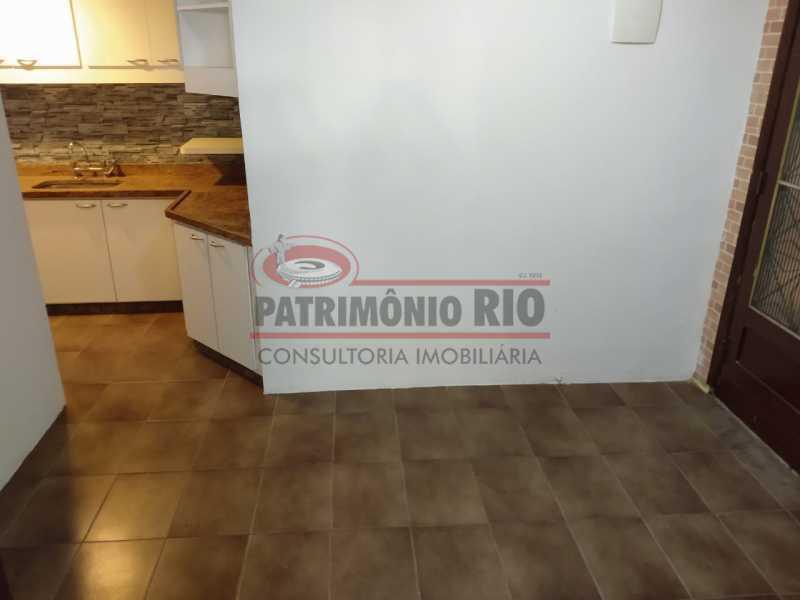 2 - Apartamento, Ramos, Térreo, área externa, 2quartos e financiando - PAAP24140 - 14