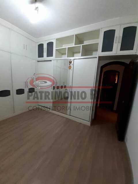 5 - Apartamento, Ramos, Térreo, área externa, 2quartos e financiando - PAAP24140 - 7