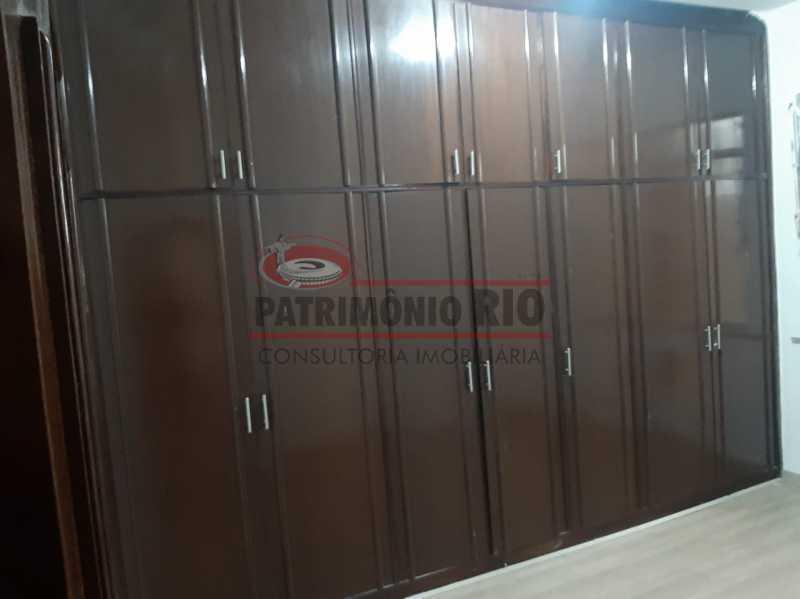 10 - Apartamento, Ramos, Térreo, área externa, 2quartos e financiando - PAAP24140 - 13