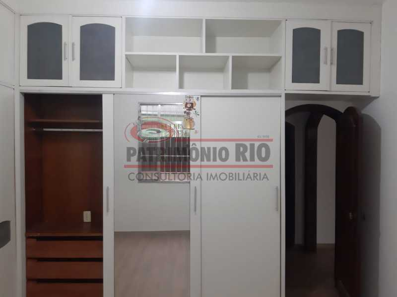 11 - Apartamento, Ramos, Térreo, área externa, 2quartos e financiando - PAAP24140 - 22