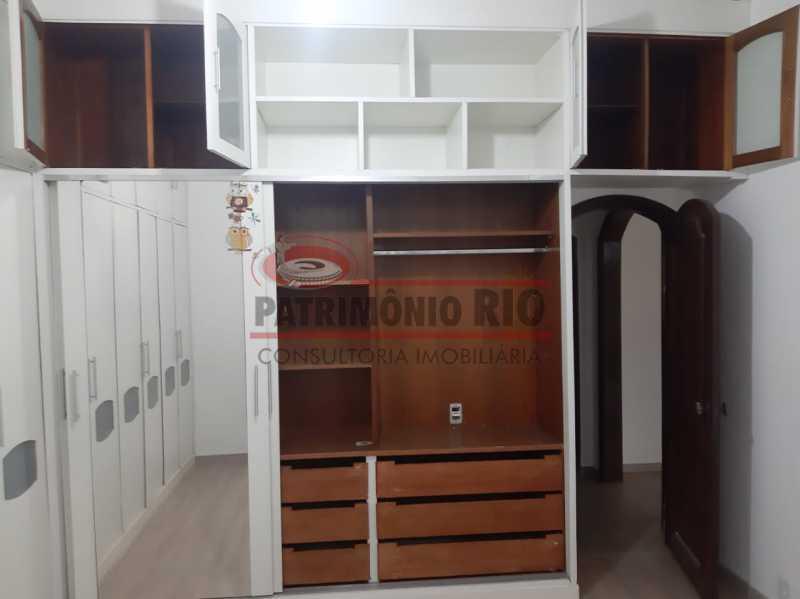 12 - Apartamento, Ramos, Térreo, área externa, 2quartos e financiando - PAAP24140 - 8