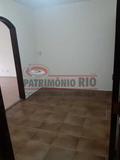 15 - Apartamento, Ramos, Térreo, área externa, 2quartos e financiando - PAAP24140 - 15