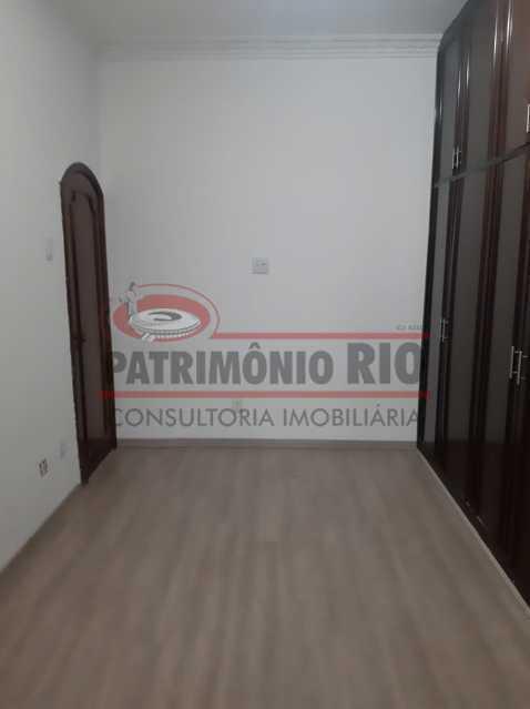19 - Apartamento, Ramos, Térreo, área externa, 2quartos e financiando - PAAP24140 - 12