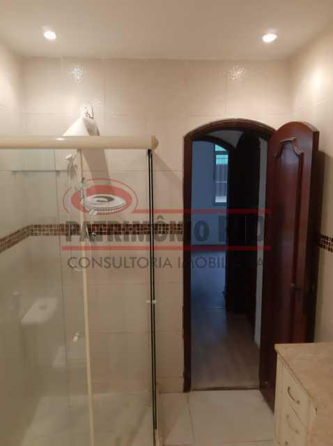 20 - Apartamento, Ramos, Térreo, área externa, 2quartos e financiando - PAAP24140 - 10