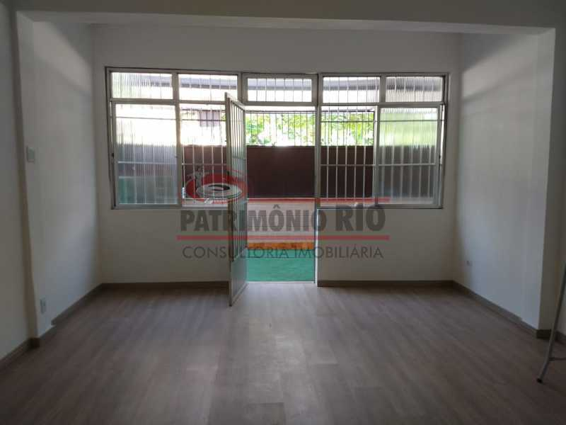 índice - Apartamento, Ramos, Térreo, área externa, 2quartos e financiando - PAAP24140 - 4