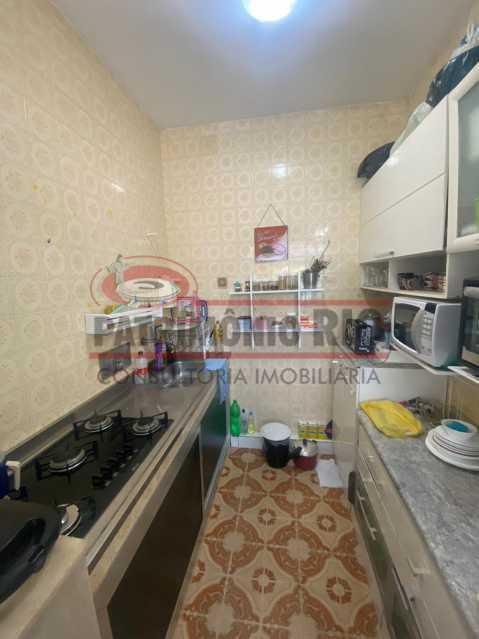 PHOTO-2020-12-22-09-53-14_1 - Apartamento Tipo Casa em Vista Alegre - PAAP10474 - 9