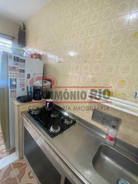 PHOTO-2020-12-22-09-53-15 - Apartamento Tipo Casa em Vista Alegre - PAAP10474 - 11