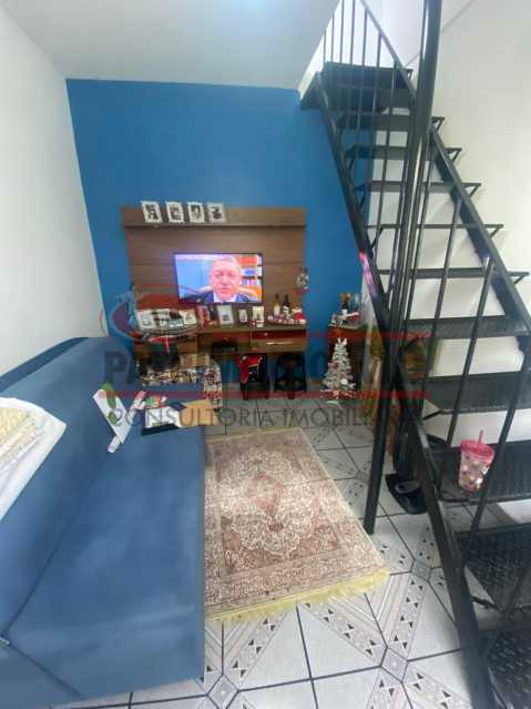 PHOTO-2020-12-22-09-53-15_5 - Apartamento Tipo Casa em Vista Alegre - PAAP10474 - 1