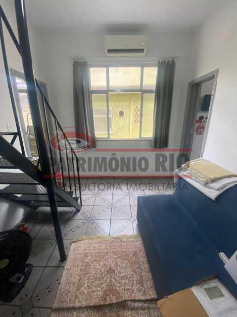 PHOTO-2020-12-22-09-53-16 - Apartamento Tipo Casa em Vista Alegre - PAAP10474 - 3