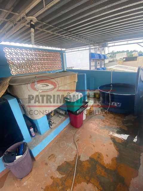PHOTO-2020-12-22-09-53-17 - Apartamento Tipo Casa em Vista Alegre - PAAP10474 - 14