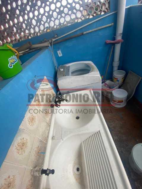 PHOTO-2020-12-22-09-53-17_1 - Apartamento Tipo Casa em Vista Alegre - PAAP10474 - 15