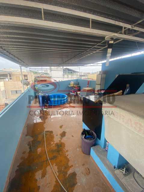 PHOTO-2020-12-22-09-53-18 - Apartamento Tipo Casa em Vista Alegre - PAAP10474 - 16