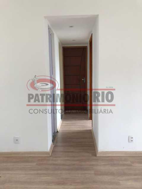 PHOTO-2020-12-22-11-56-41 - Apartamento - MERK - 2qtos - vaga - Taquara - PAAP24141 - 7