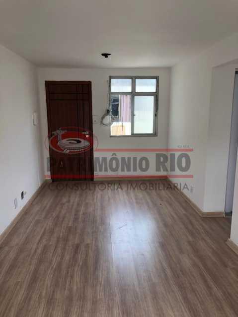 PHOTO-2020-12-22-11-56-41_1 - Apartamento - MERK - 2qtos - vaga - Taquara - PAAP24141 - 3