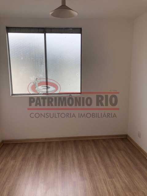 PHOTO-2020-12-22-11-56-41_2 - Apartamento - MERK - 2qtos - vaga - Taquara - PAAP24141 - 4