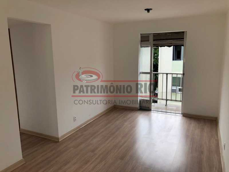 PHOTO-2020-12-22-11-56-42 - Apartamento - MERK - 2qtos - vaga - Taquara - PAAP24141 - 1