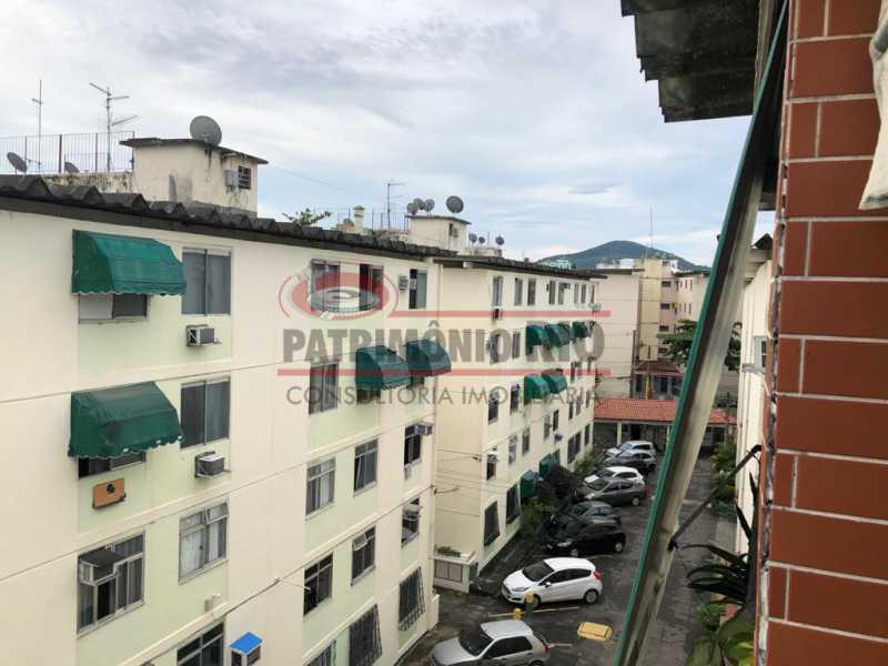 PHOTO-2020-12-22-11-56-42_2 - Apartamento - MERK - 2qtos - vaga - Taquara - PAAP24141 - 14