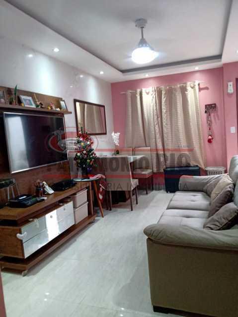 RCD 1 - Casa de Condomínio em Cordovil de 2quartos - PACN20133 - 4