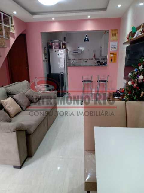 RCD 2 - Casa de Condomínio em Cordovil de 2quartos - PACN20133 - 3