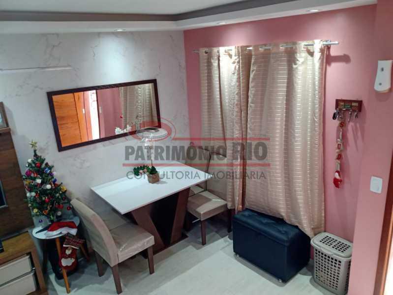 RCD 3 - Casa de Condomínio em Cordovil de 2quartos - PACN20133 - 5