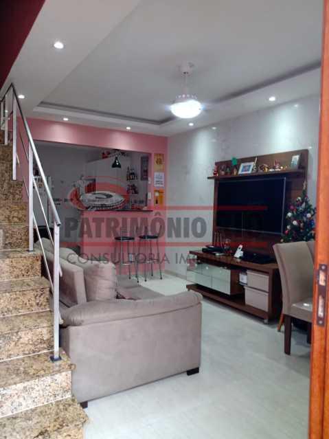 RCD 5 - Casa de Condomínio em Cordovil de 2quartos - PACN20133 - 1