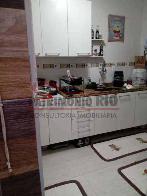RCD 6 - Casa de Condomínio em Cordovil de 2quartos - PACN20133 - 6