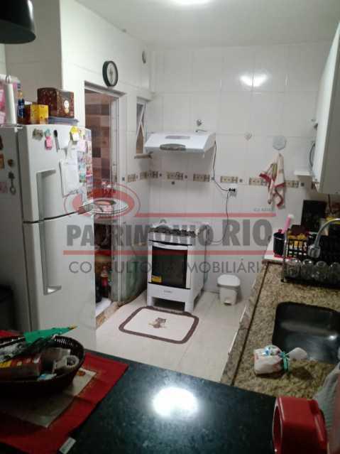 RCD 7 - Casa de Condomínio em Cordovil de 2quartos - PACN20133 - 8