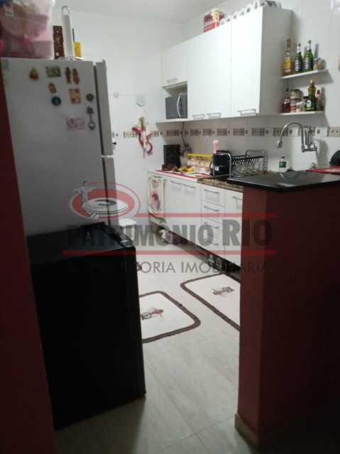 RCD 8 - Casa de Condomínio em Cordovil de 2quartos - PACN20133 - 9