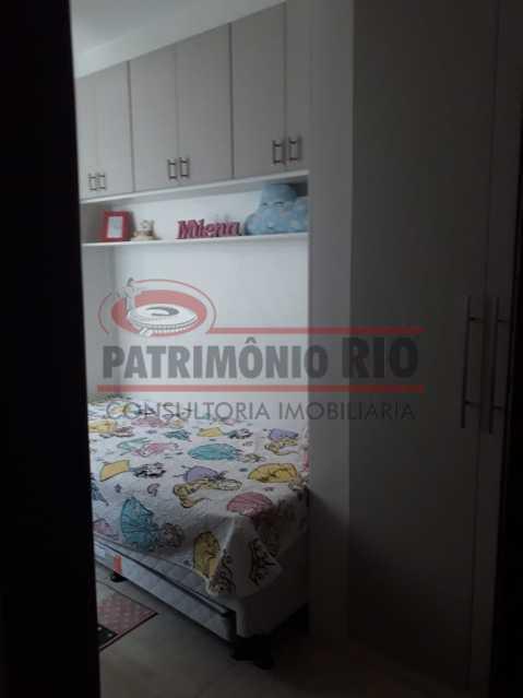 RCD 12 - Casa de Condomínio em Cordovil de 2quartos - PACN20133 - 13