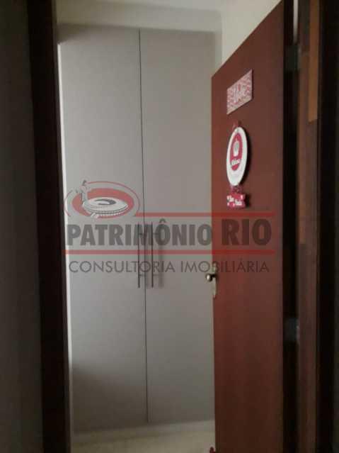 RCD 13 - Casa de Condomínio em Cordovil de 2quartos - PACN20133 - 14