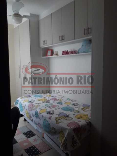 RCD 14 - Casa de Condomínio em Cordovil de 2quartos - PACN20133 - 15
