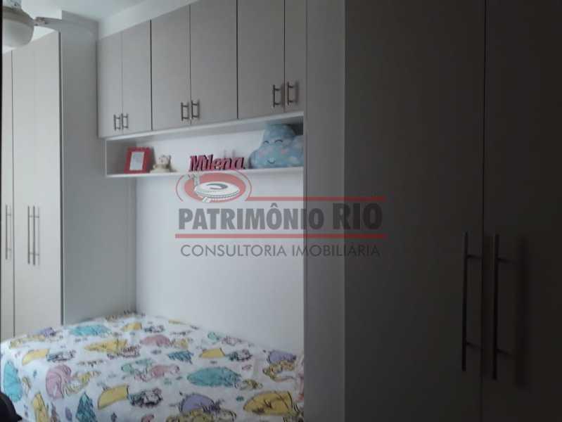 RCD 15 - Casa de Condomínio em Cordovil de 2quartos - PACN20133 - 16