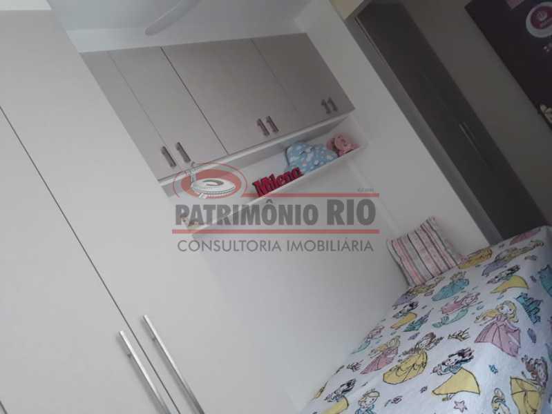 RCD 16 - Casa de Condomínio em Cordovil de 2quartos - PACN20133 - 17