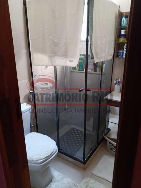 RCD 19 - Casa de Condomínio em Cordovil de 2quartos - PACN20133 - 18