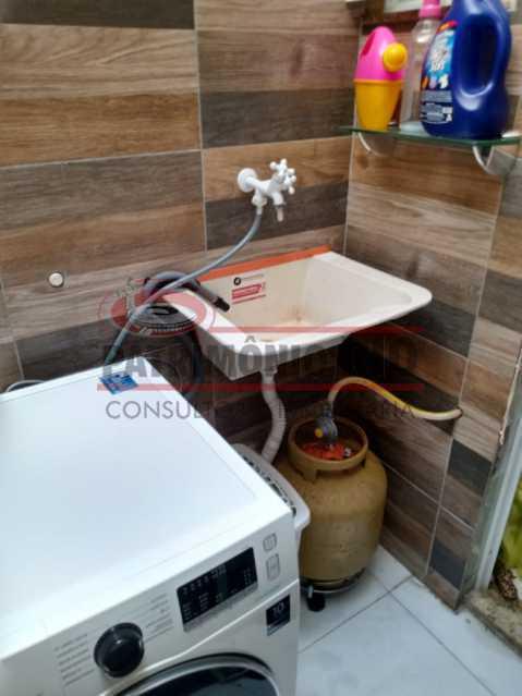 RCD 20 - Casa de Condomínio em Cordovil de 2quartos - PACN20133 - 10