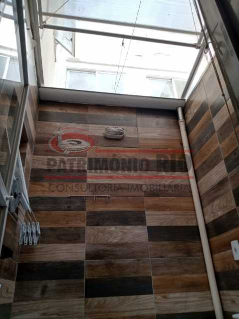RCD 21 - Casa de Condomínio em Cordovil de 2quartos - PACN20133 - 12
