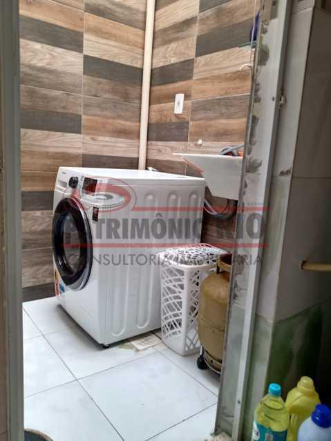 RCD 22 - Casa de Condomínio em Cordovil de 2quartos - PACN20133 - 11