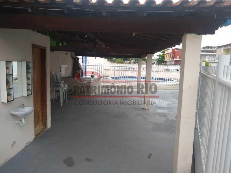 RCD 23 - Casa de Condomínio em Cordovil de 2quartos - PACN20133 - 24