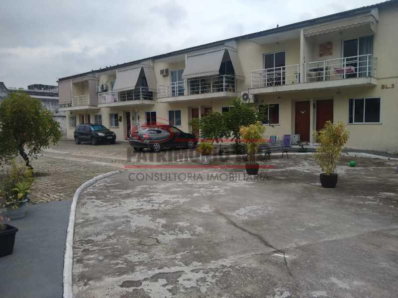 RCD 24 - Casa de Condomínio em Cordovil de 2quartos - PACN20133 - 25
