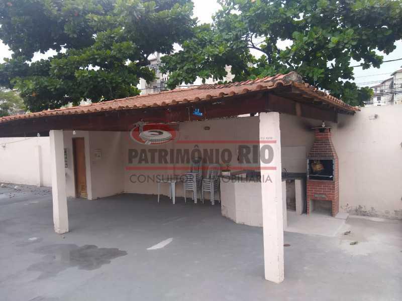 RCD 25 - Casa de Condomínio em Cordovil de 2quartos - PACN20133 - 26