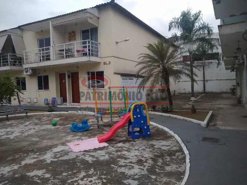 RCD 26 - Casa de Condomínio em Cordovil de 2quartos - PACN20133 - 28