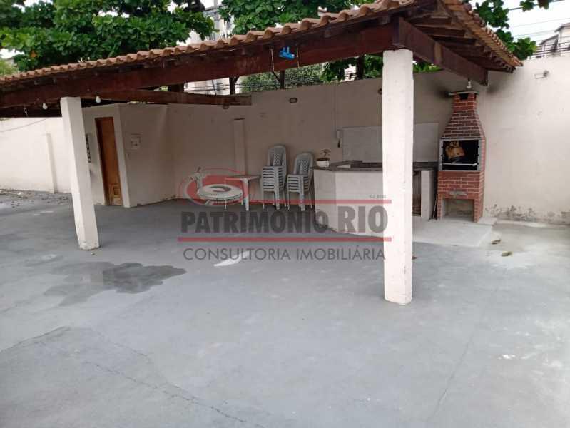 RCD 27 - Casa de Condomínio em Cordovil de 2quartos - PACN20133 - 27
