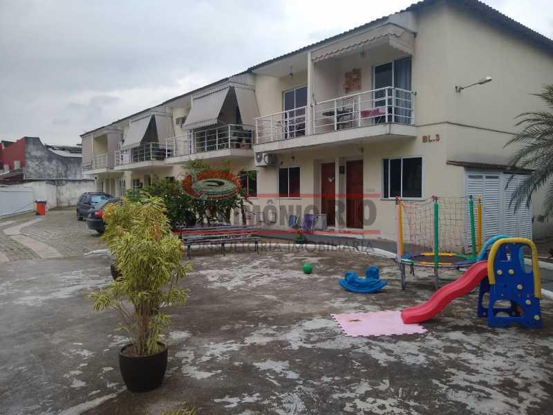 RCD 28 - Casa de Condomínio em Cordovil de 2quartos - PACN20133 - 29